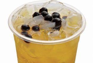 Ice Golden Sweet Corn Delight Passion Fruit Green Tea Cranberry Lemon ...
